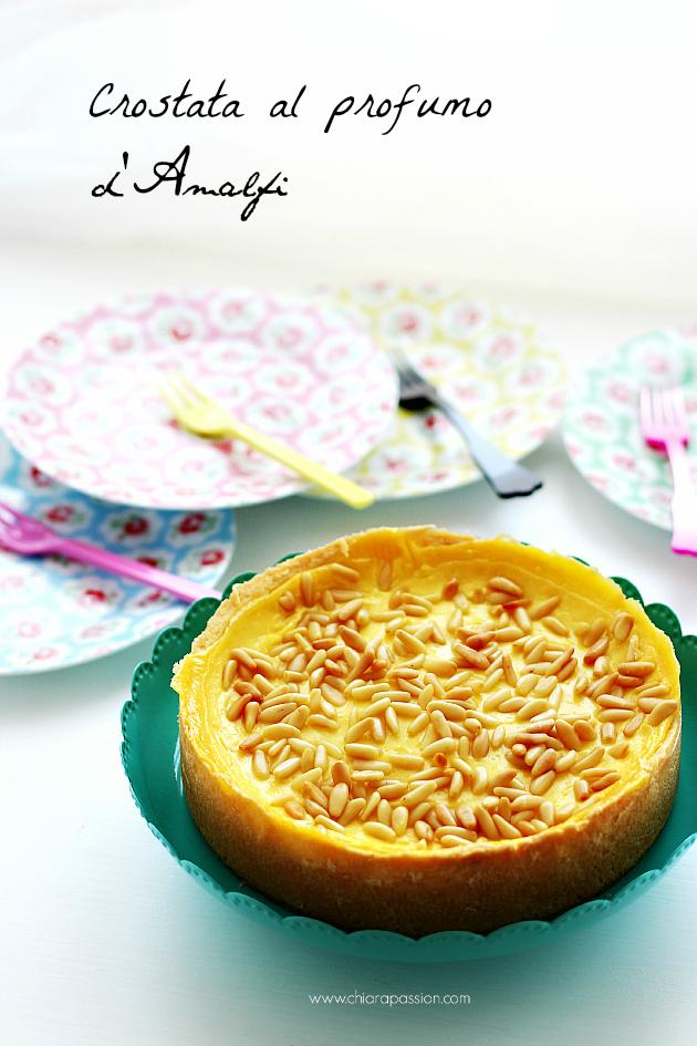 crosta con crema al limone (7..)