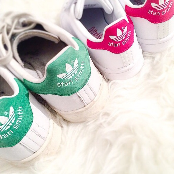 adidas superstar pitonate rosa