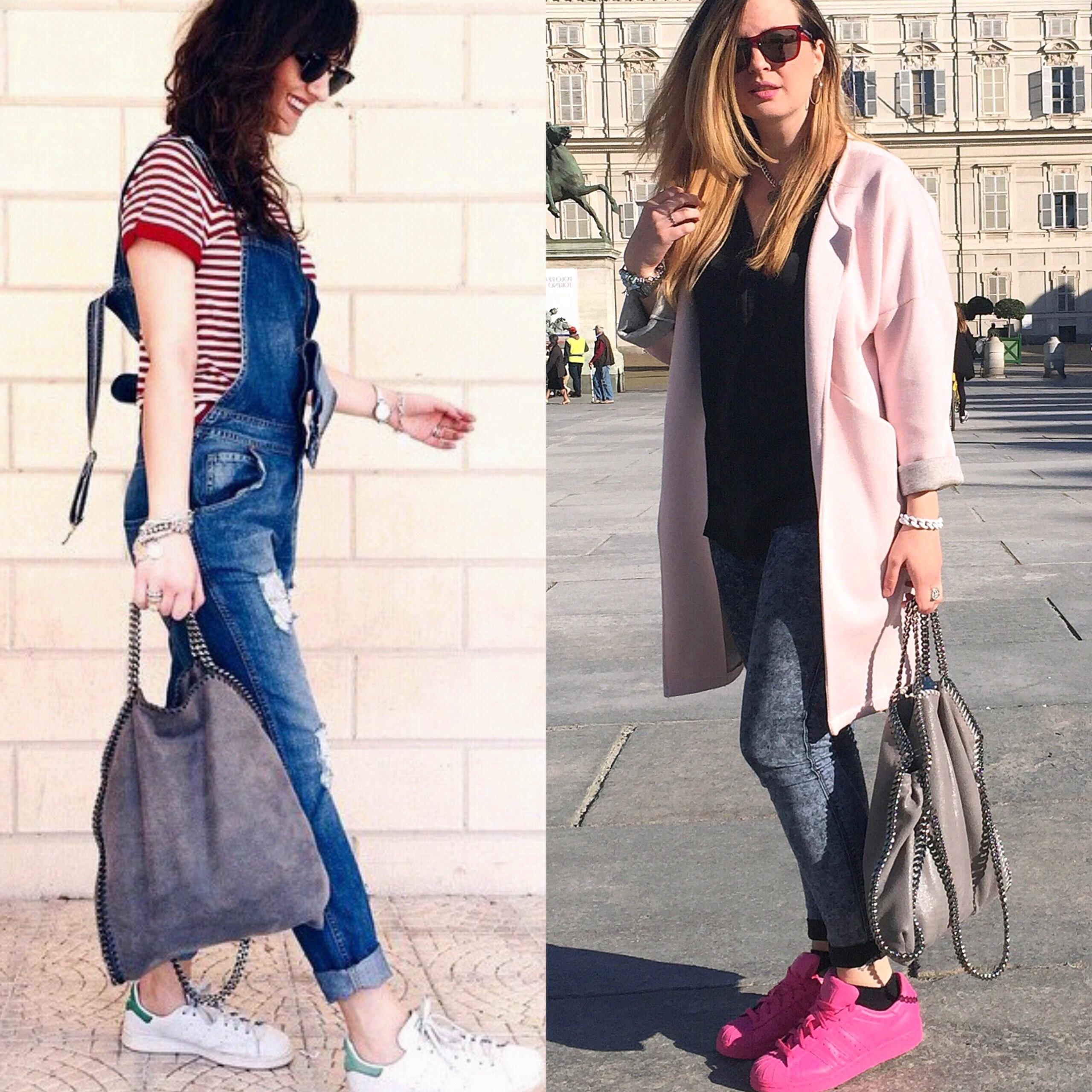 cheap for discount 29949 f26bb Quest inverno e anche questa primavera estate, Adidas ha spopolato con due  modelli che sono tornati di moda le Stansmith e le Superstar.