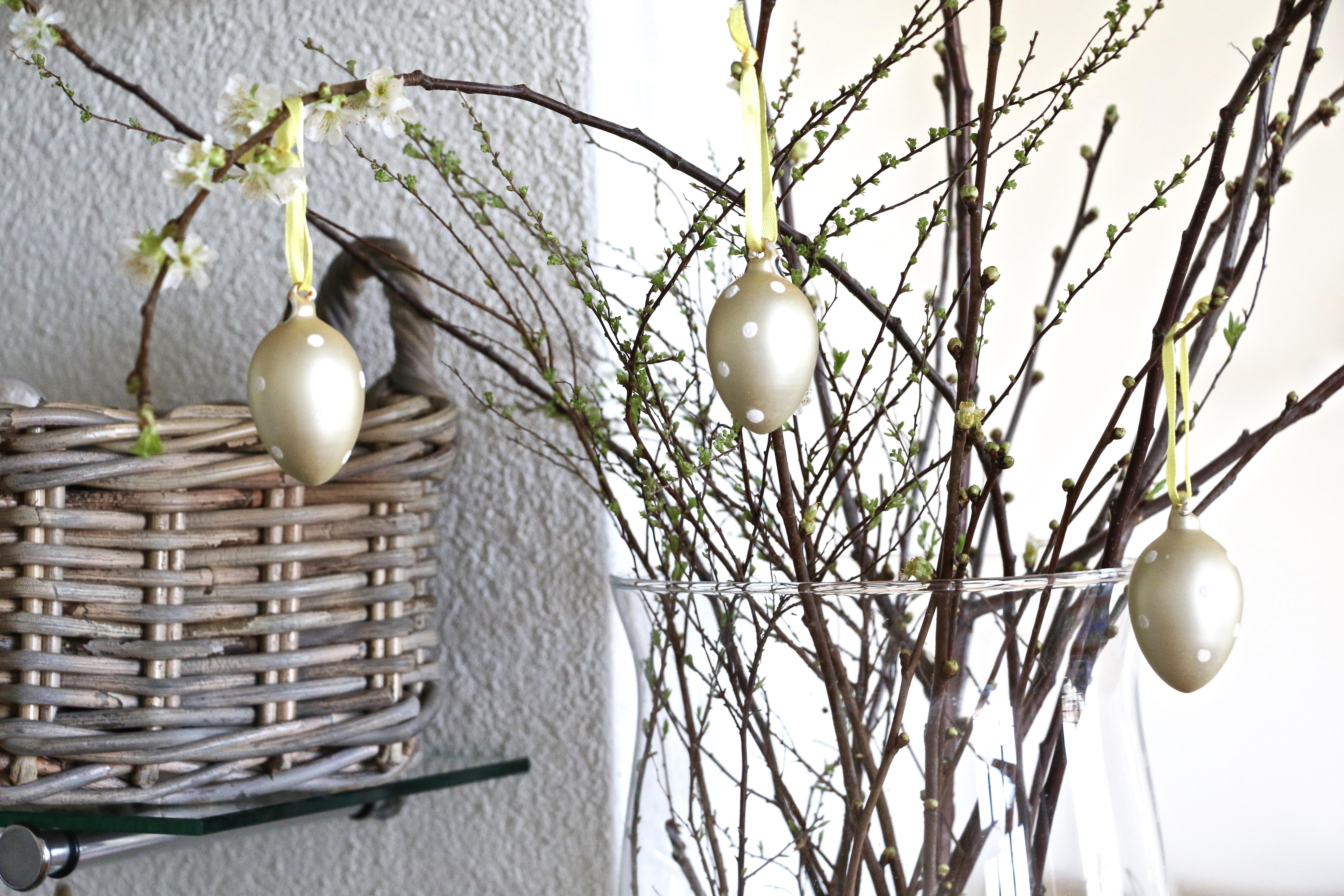 decorare casa per pasqua in 5 minuti ? the womoms® - Arredare Casa Per Pasqua
