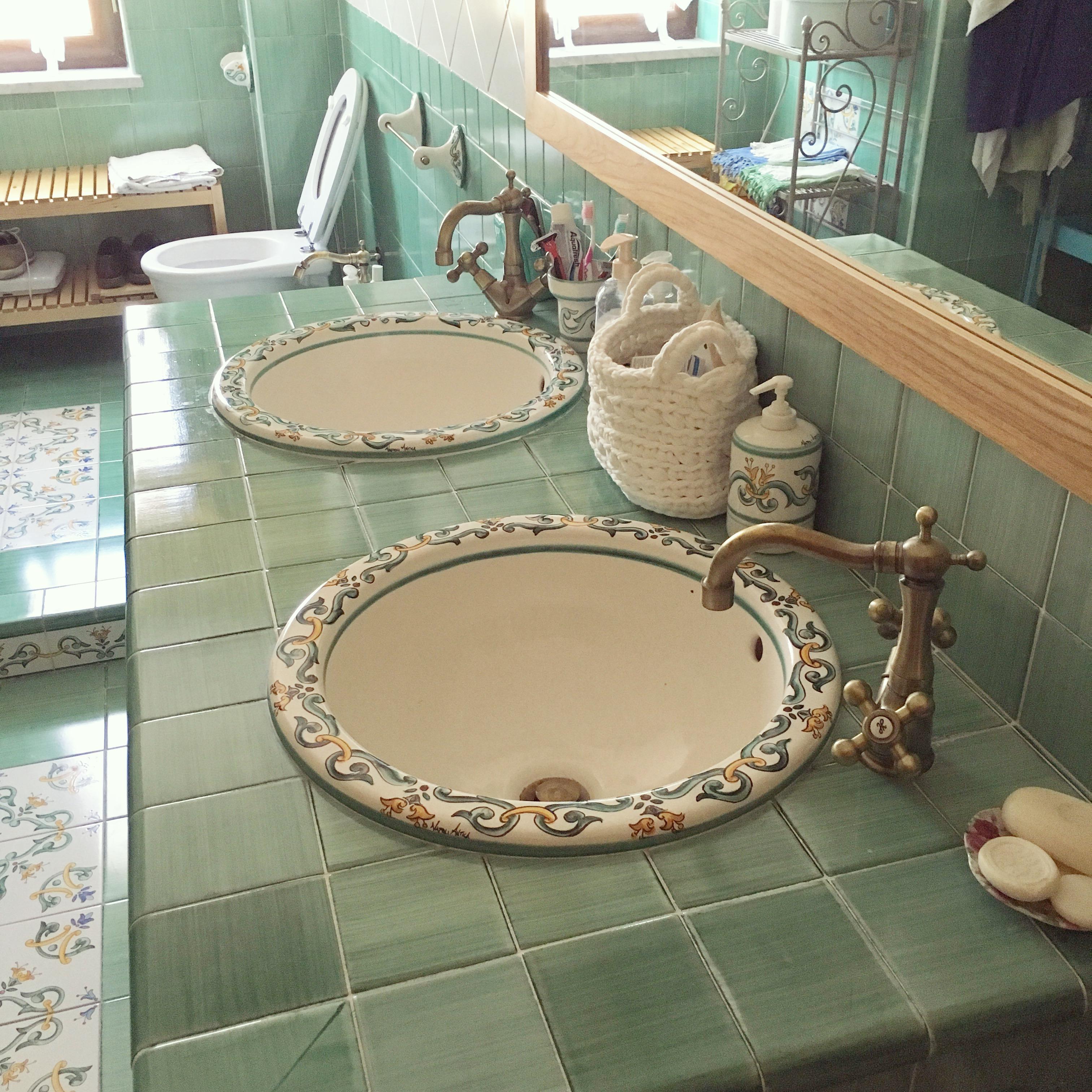 La mia casa tra stile rustico e provenzale the womoms - Casa provenzale ...