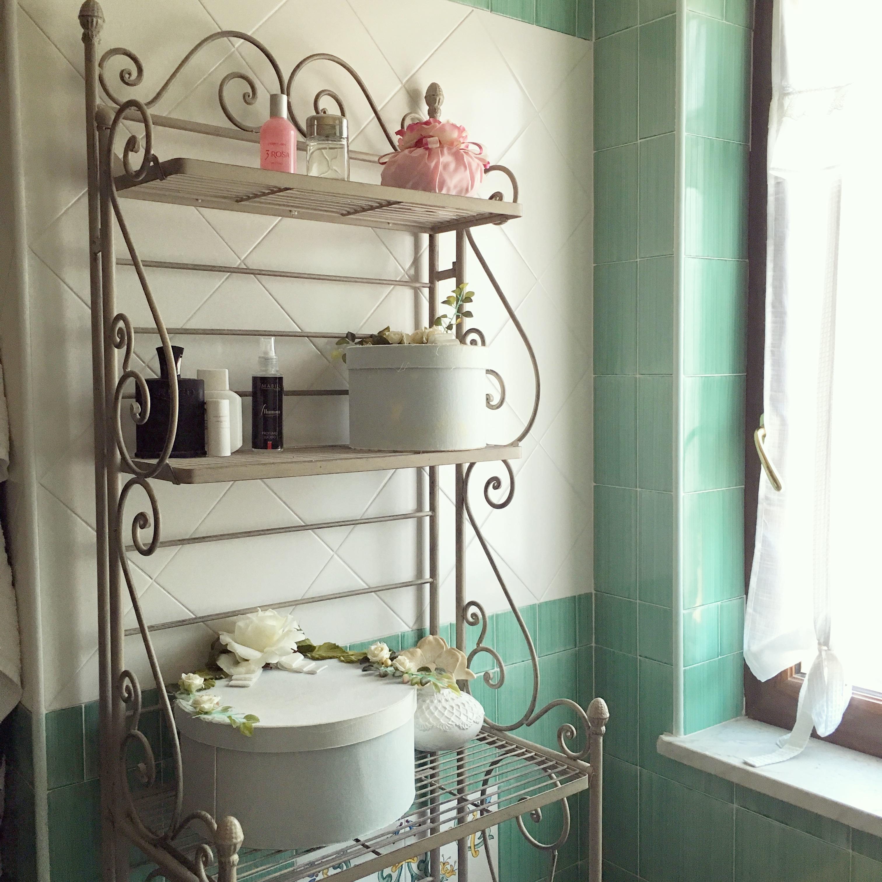 La mia casa tra stile rustico e provenzale the womoms for Piani di casa in stile rustico