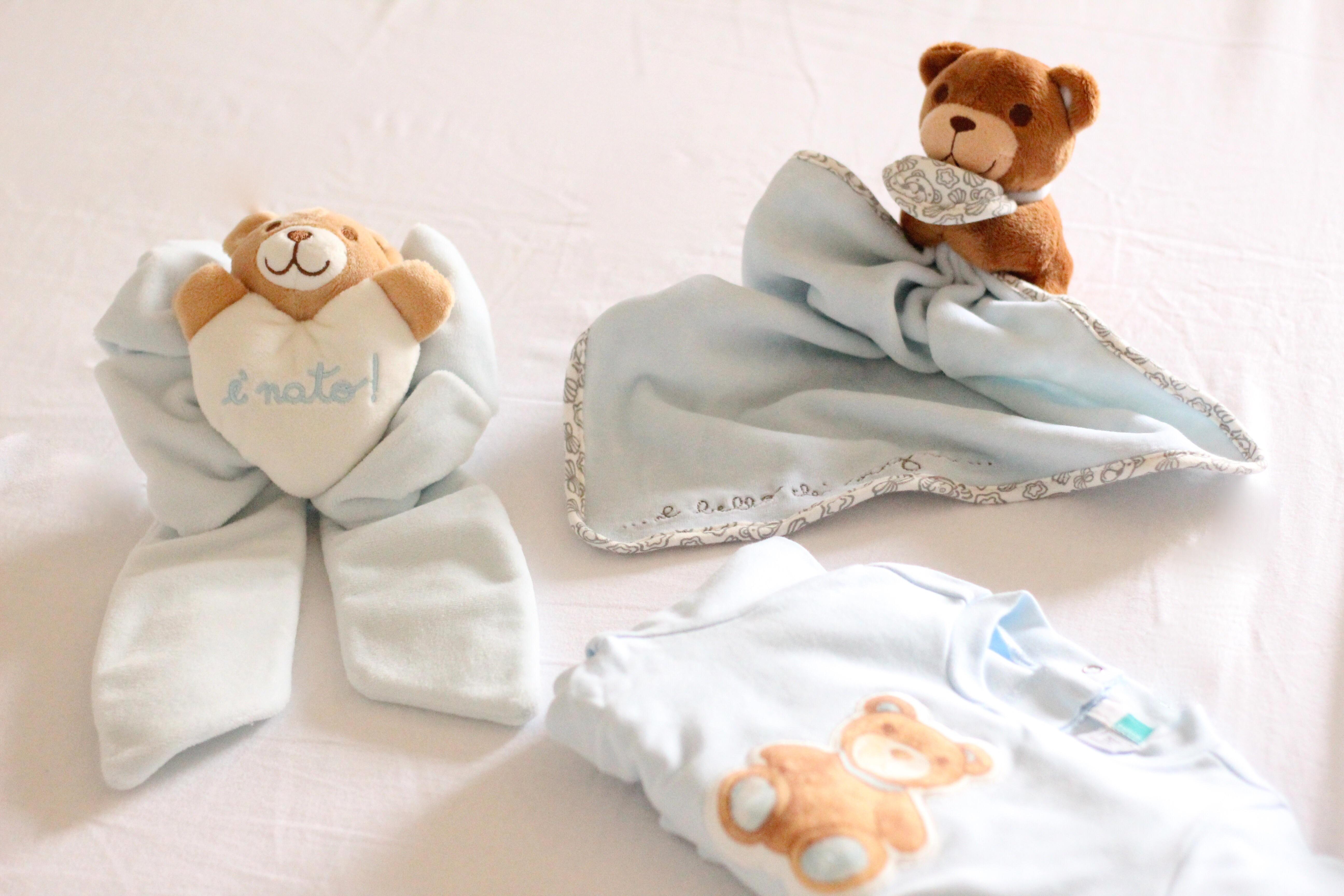 Thun Linea Baby Una Nursery Dolcissima The Womoms