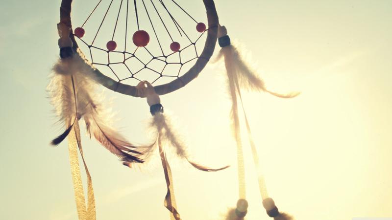 acchiappa sogni