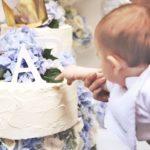 Una giornata speciale: il battesimo di AR