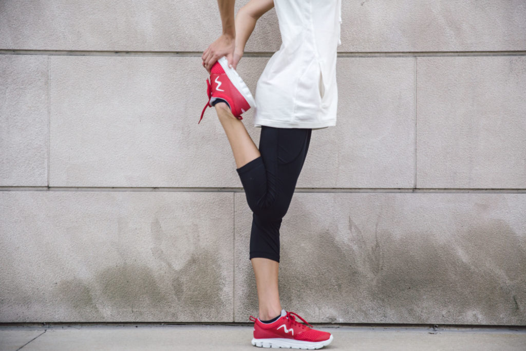 MBT_SS 17 WOMAN_Speed lace up