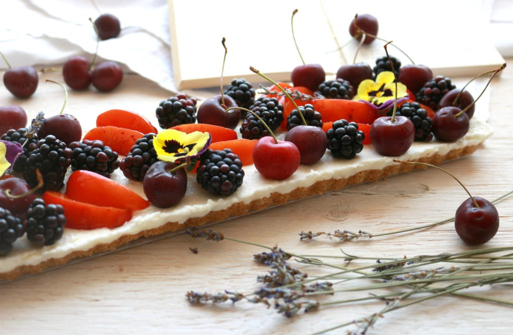 cheesecake frutta 2