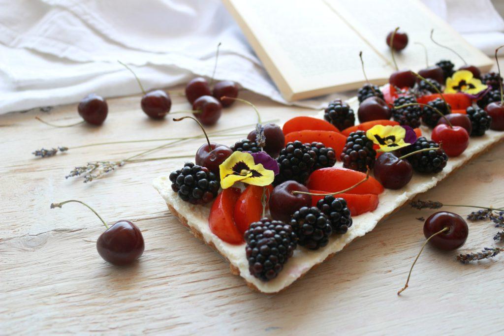 cheesecake frutta 5