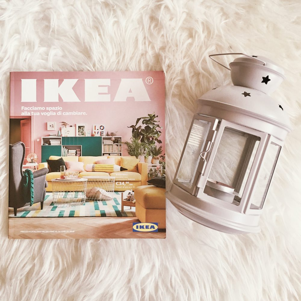 Sta arrivando il must have di settembre il catalogo ikea for Catalogo ikea on line