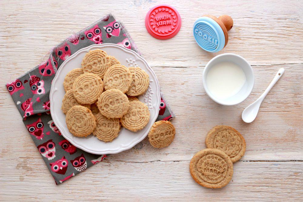 cookies nocciole