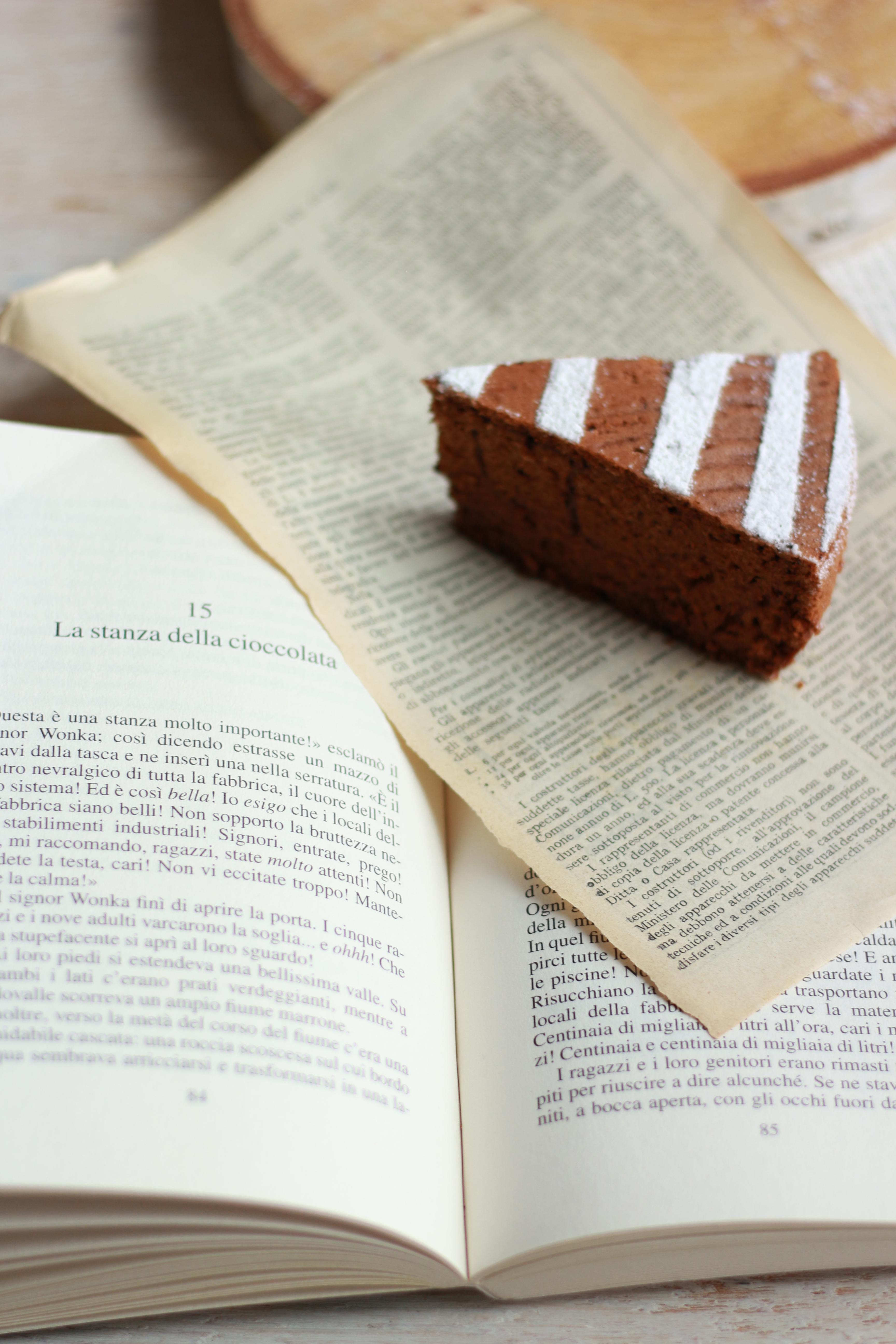 Leggere con i bambini la fabbrica di cioccolato the womoms