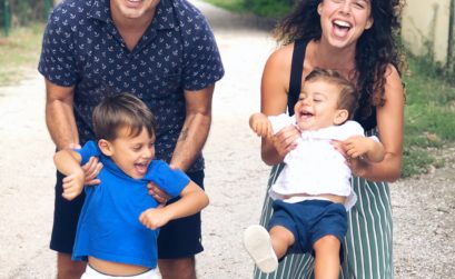 Vita di coppia dopo i figli