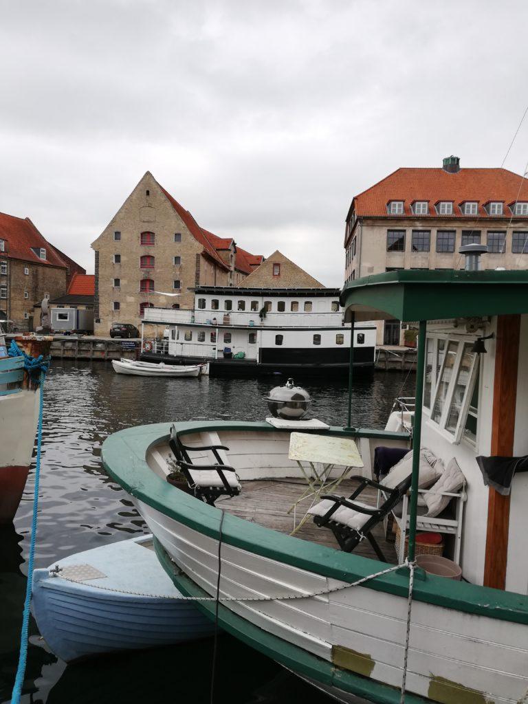 canali copenhagen