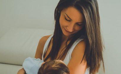 smettere di allattare